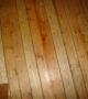 Floor oil +pigment dark brown